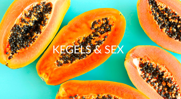 The Truth About Kegel Exercises and How to Have A Happy Vagina (Improve your sex life)